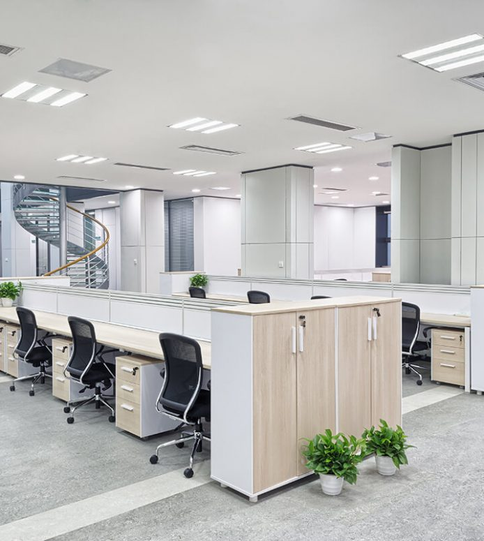 office-refurbishment